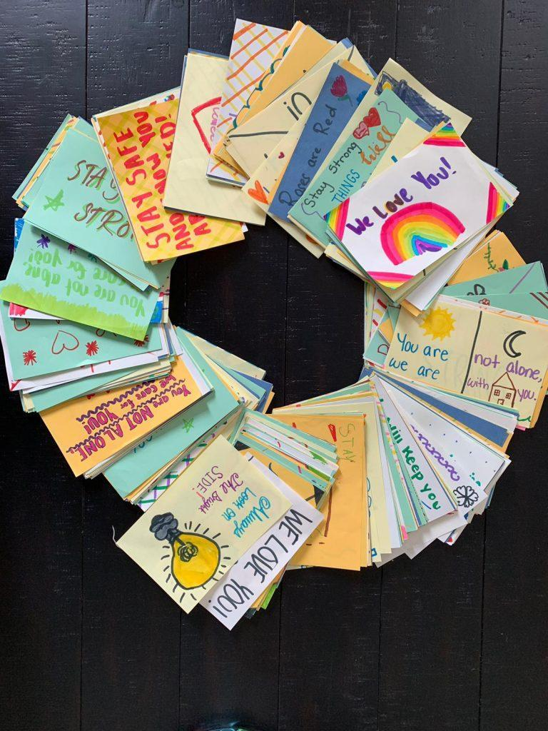 NEST4US Notes of Kindness